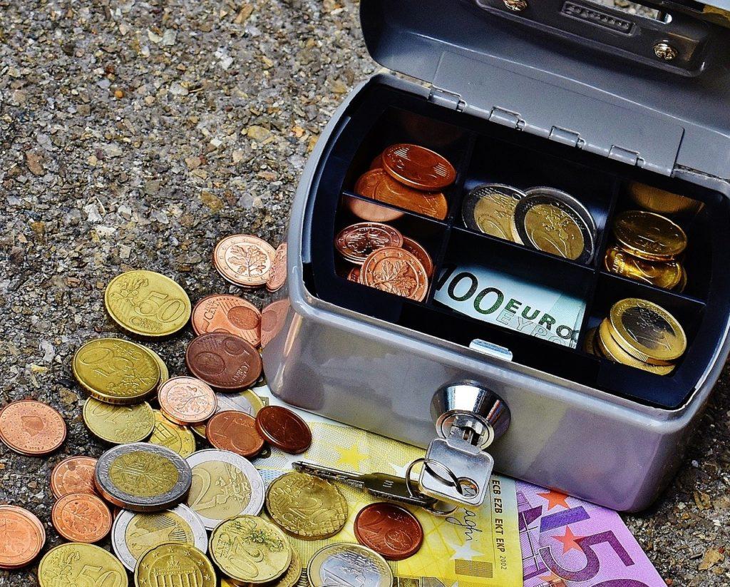 libretto di risparmio bancario lasciato in eredità