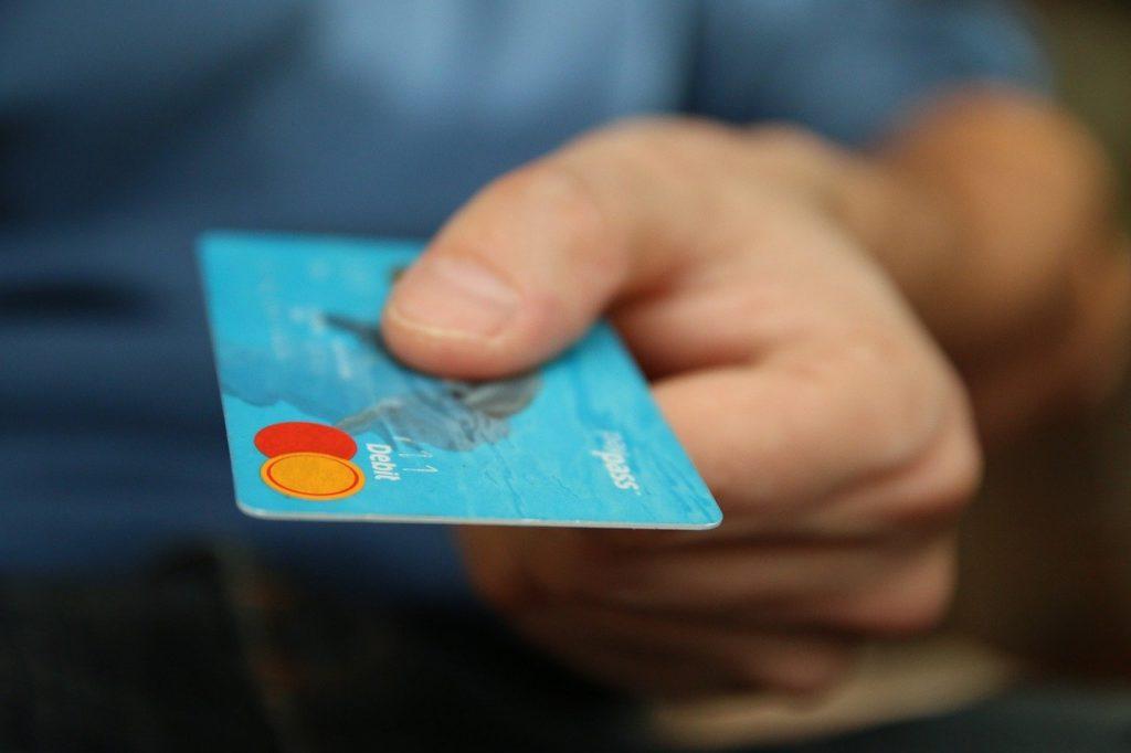 carte conto prepagate con Iban