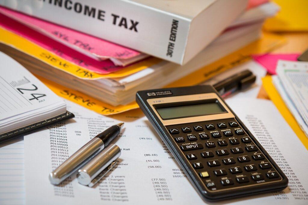 cash flow tax