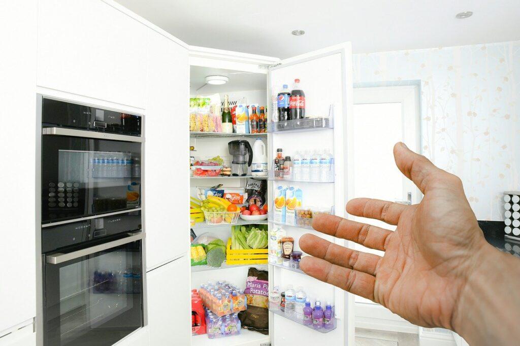 come risparmiare sull'utilizzo del frigorifero