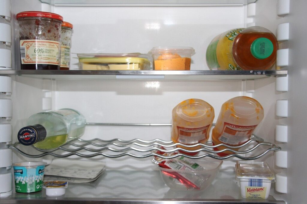 migliori frigoriferi per risparmiare soldi ed energia