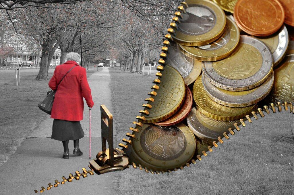 conto corrente base pensionati