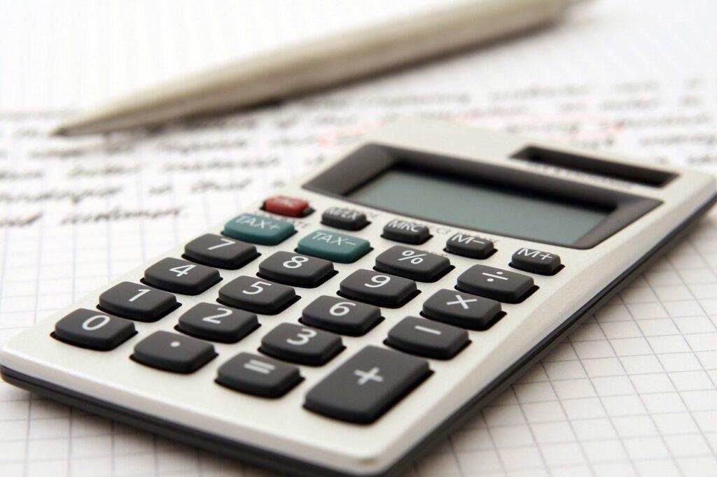 interessi conto deposito anf 730