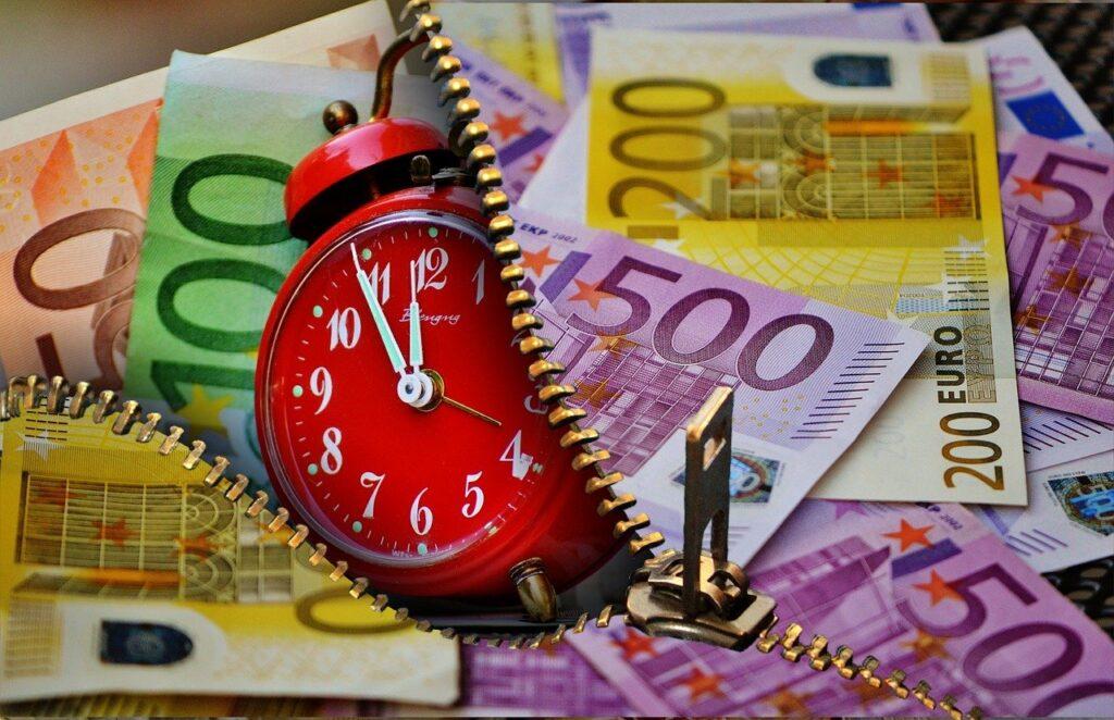 conto deposito libero durata investimento