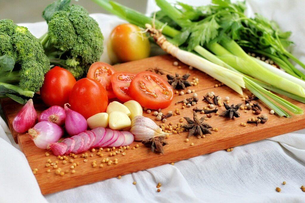 mangiare bene risparmiando